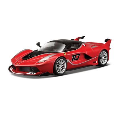 Ferrari FXX-K #10