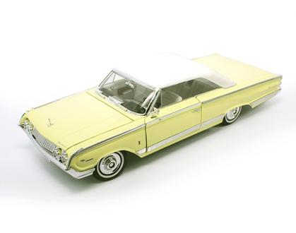 Mercury Marauder 1964