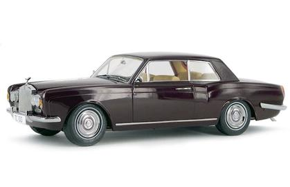 Rolls-Royce Silver Shadow 1968