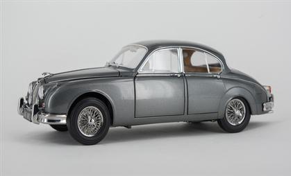 Jaguar MK II 3.8 1962