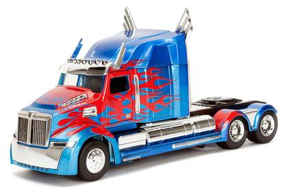 Optimus Prime - Transformers (The Last Knight 2017)