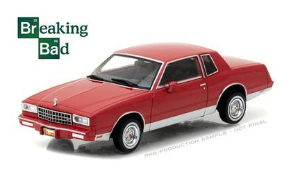 Chevrolet Monte Carlo 1982