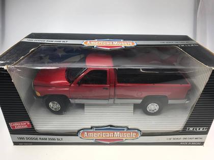 Dodge Ram 2500 SLT 1995