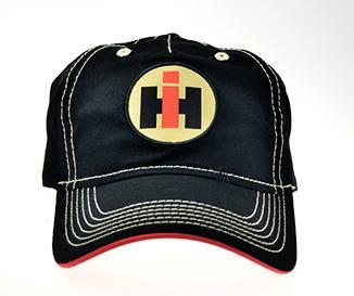 INTER cap