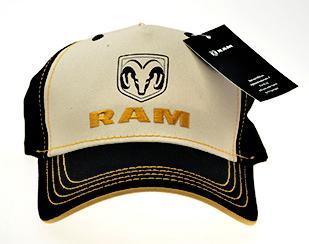 RAM cap