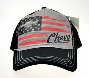CHEVY cap