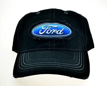FORD black cap