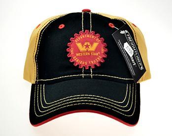 WESTERN STAR cap