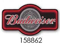 BUDWEISER ** 17