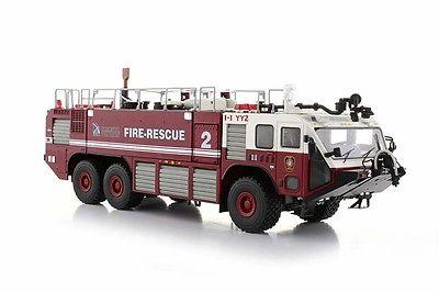 Oshkosh Striker 3000 ARFF Fire Engine