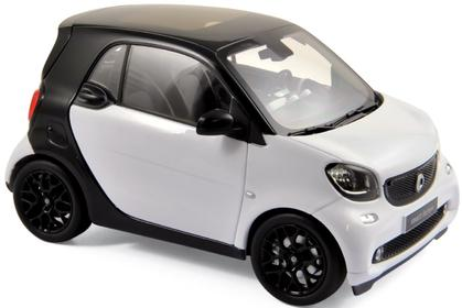 Smart Fortwo 2015