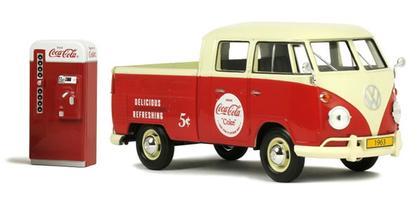 Volkswagen Type 2 1963