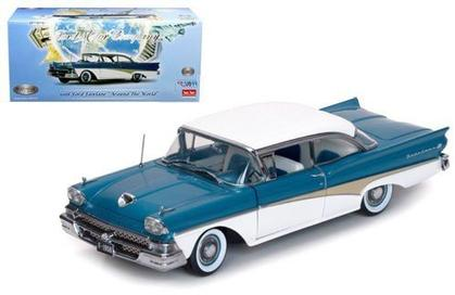 FORD FAIRLANE 1958 *Last one/Please check note*