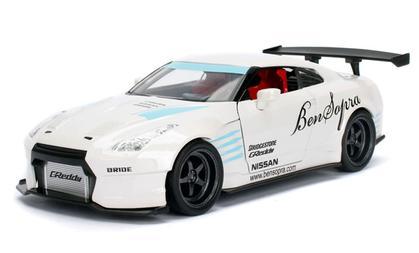 Nissan GT-R (R35) 2009