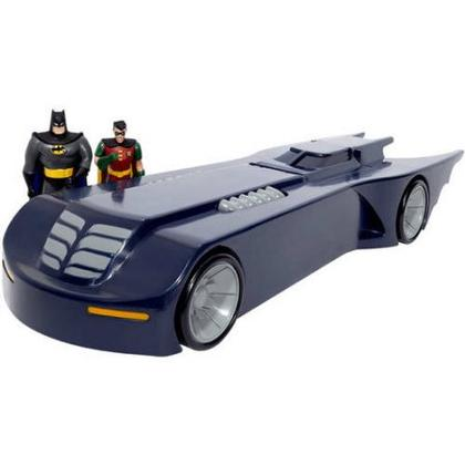 Batmobile 12
