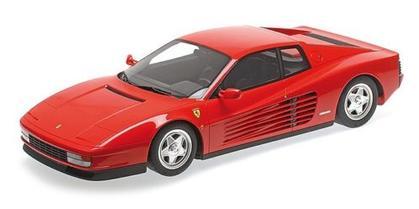 Ferrari Testarossa 1:12
