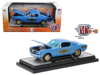 Ford Mustang 2+2 Fastback 1966