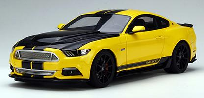 Ford Shelby GT 2015