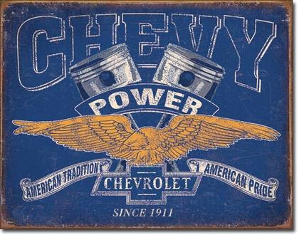 Chevy Power  16