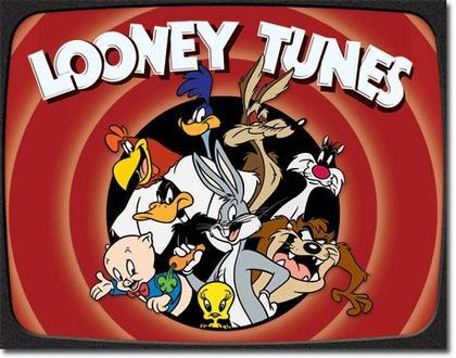 Looney Tunes Family  16