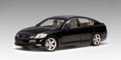 Lexus GS430 2006