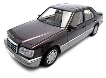 Mercedes-Benz E320 Limousine 1995