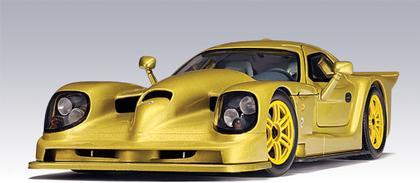 Panoz Esperante GTR-1 1998