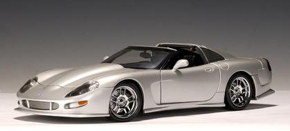 Callaway Corvette C12