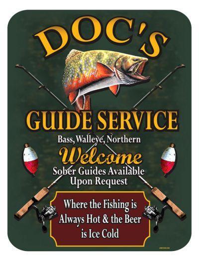 DOC'S GUIDE SERVICE