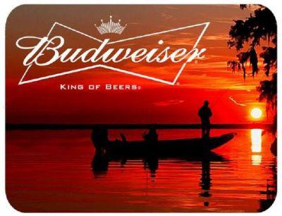 BUDWEISER  KING OF BEER