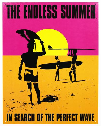 THE ENDLESS SUMMER  #E1137