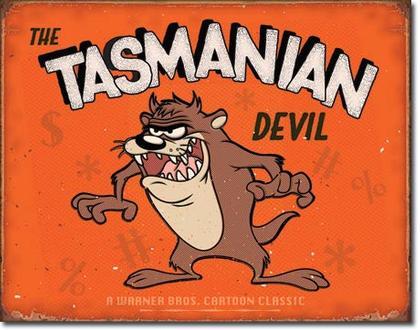 TASMANIAN  #E2180