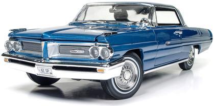 Pontiac Grand Prix 1962