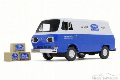 Ford Econoline Van 1963