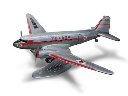 plane 1953 Douglas DC-3