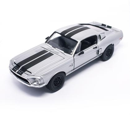 Ford Shelby GT 500KR 1968