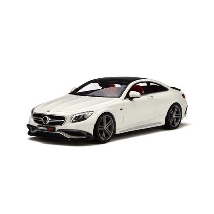 Mercedes-Benz Brabus 900