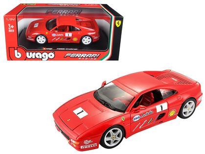 Ferrari F355 Challenger