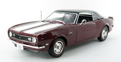 1968 Chevrolet Camaro Z28 Coupe