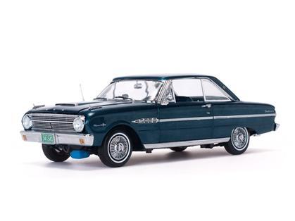 Ford Falcon 1963
