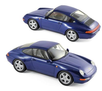 Porsche 911 Carrera 1994