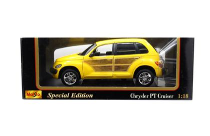 Chrysler PT Cruiser Woody