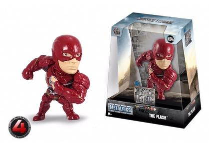 Justice League THE FLASH 4
