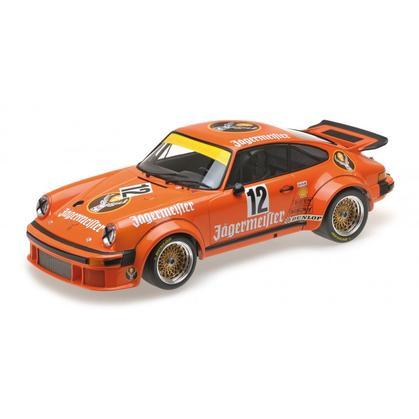 Porsche 934 1972 1/12