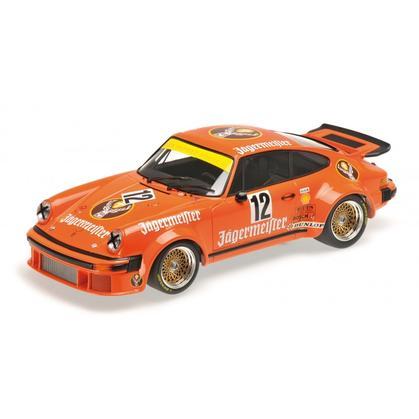 Porsche 934 1972