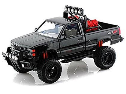 1992 Chevrolet 454 ss Pickup -- Code 79130B