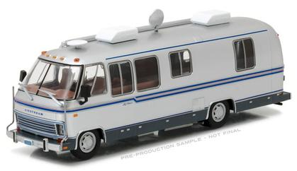 1981 Airstream Excella 280 Turbo Motorhome (1:43)