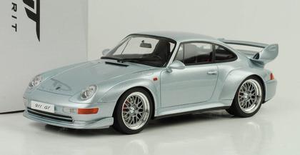 Porsche 911 993 GT 1998
