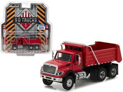 International WorkStar 2017 Construction Dump Truck