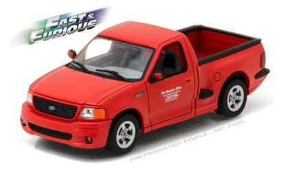 Ford F-150 SVT Lightning 1999
